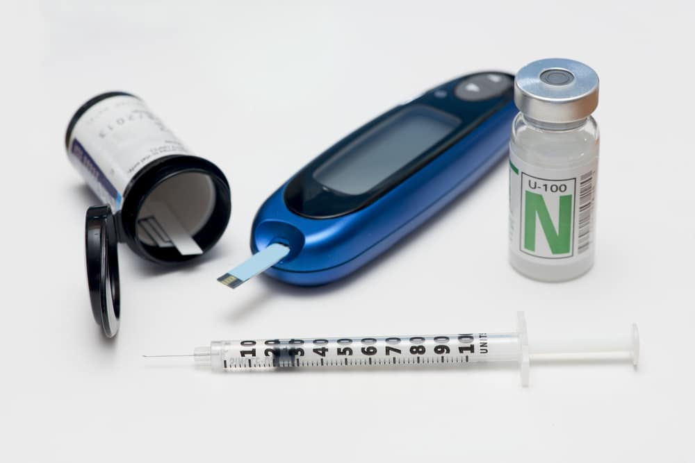 Your Health with Diabetes: Insulin, Glucose, and the Glucometer