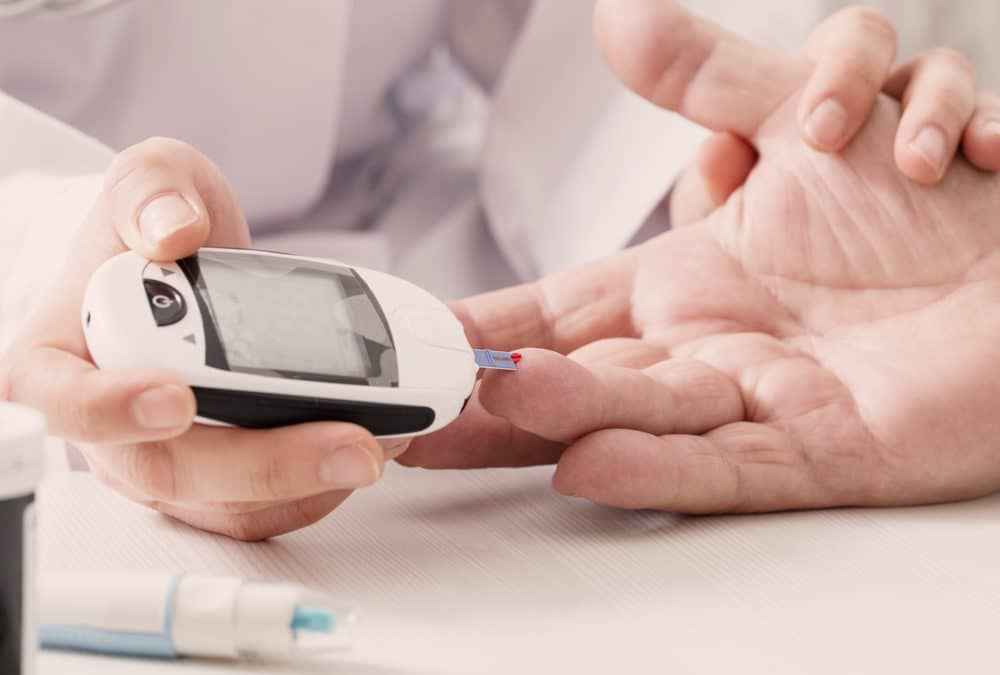 What is Random Plasma Glucose Test?