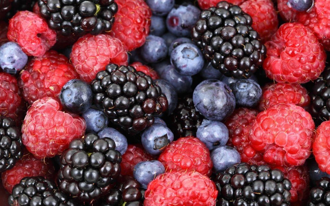 Low Sugar Fruits That Every Diabetic Patients Should Eat