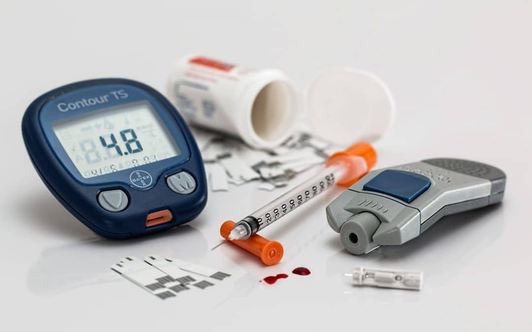 Symptoms of High Blood Sugar Levels